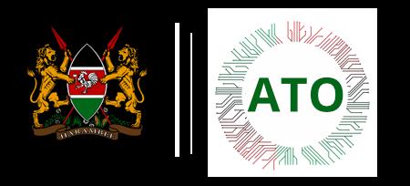 ATO sticky logo